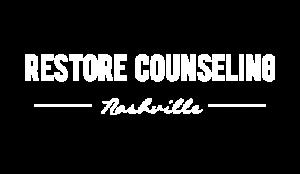 Restore Counseling Nashville - Motus Creative Group Client