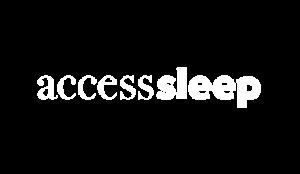 Access Sleep - Motus Creative Group Client