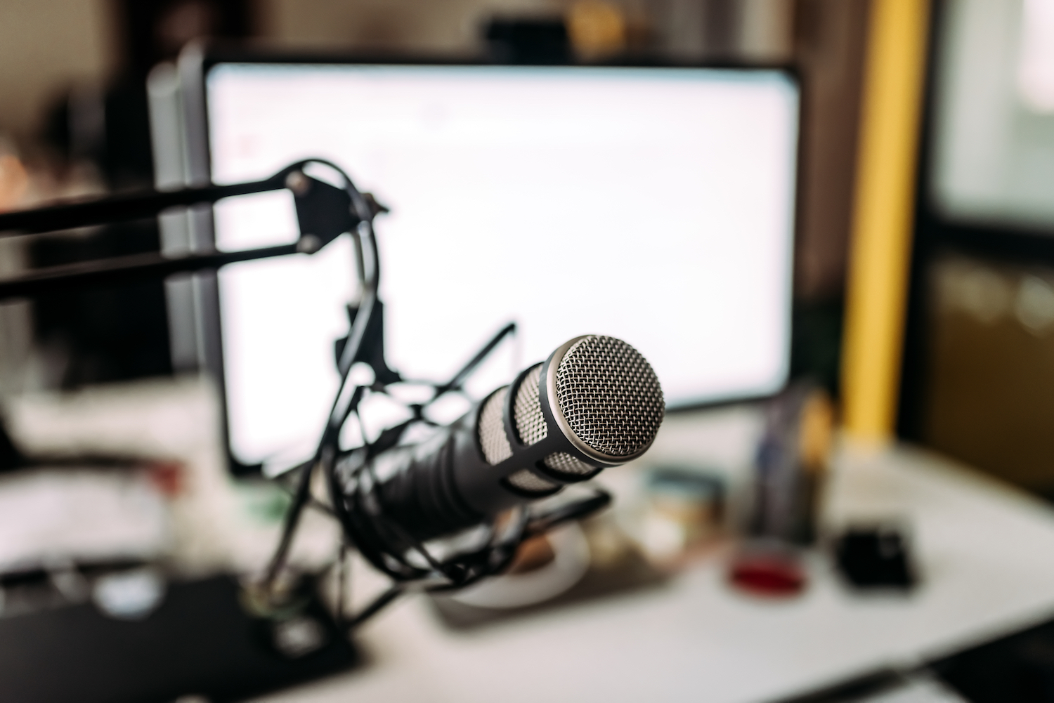 How Spotify Became the Biggest Name in Podcasts