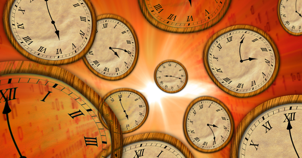 The Time Value of Content